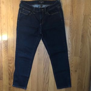 Banana Republic Ankle Jeans